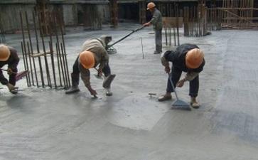 混凝土防裂抗渗剂冬季施工准备工作 盘点