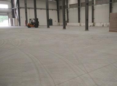 混凝土密封固化剂地坪起砂如何处理 揭秘