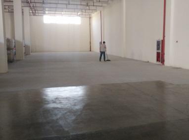混凝土密封固化剂的特征 解析混凝土密封