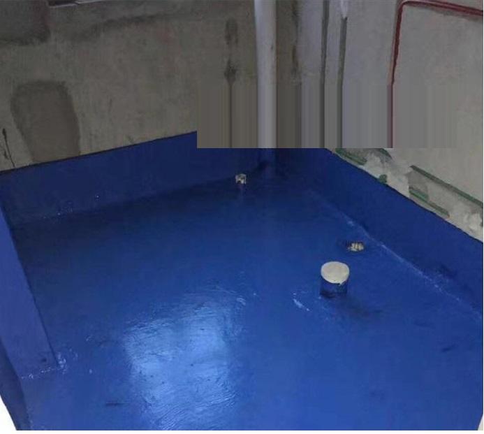 防水涂料施工常用的工具有哪些