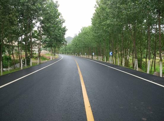 影响沥青路面平整度的因素