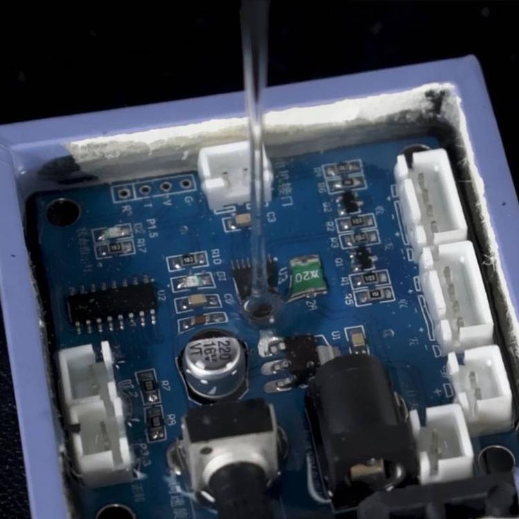 电子灌封胶常见的应用
