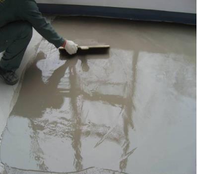 环氧修补砂浆施工有什么要求