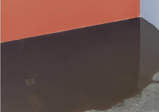 水泥自流平地面是什么原理 了解水泥自流