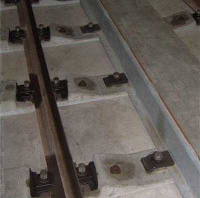 怎样用轨道胶泥进行施工 全面了解道胶泥施工工艺