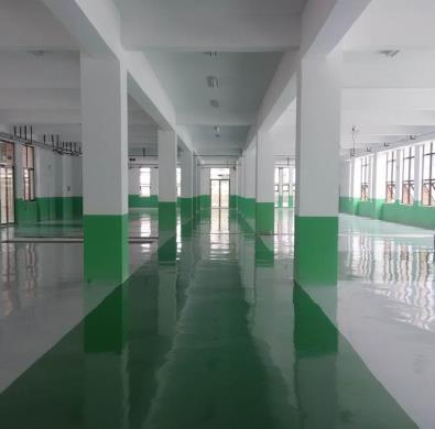 环氧地坪漆应如何进行挑选 揭露环氧地坪漆养护措施