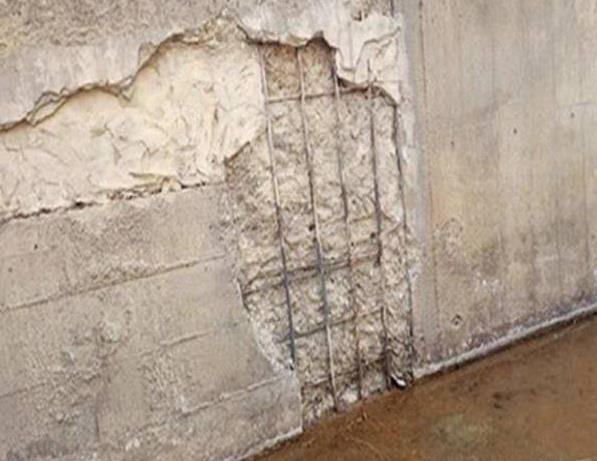 聚合物粘结砂浆主要用于那些地方 揭露聚