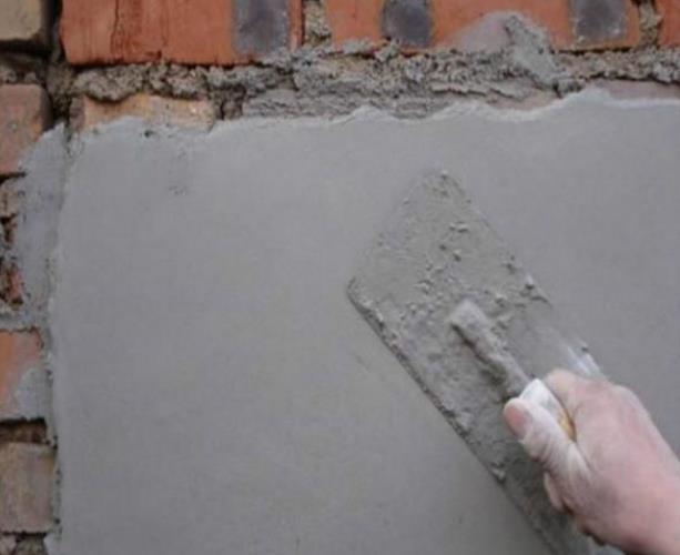 聚合物干粉砂浆改性影响因素