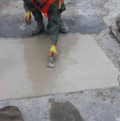 高强聚合物砂浆主要有什么用途