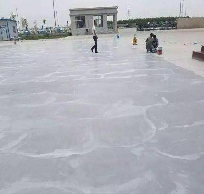 冰冻对灌浆料产生的影响