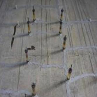 减少灌浆料坍落度损失的主要技术措施