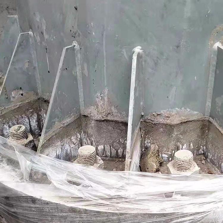 灌浆料收缩性的5大特点