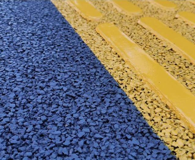 透水混凝土有什么作用 揭露透水混凝土施工工艺