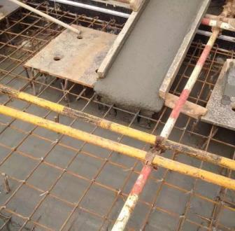灌浆料的耐久度与渗透性