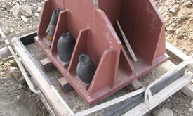 灌浆料施工质量的保证措施