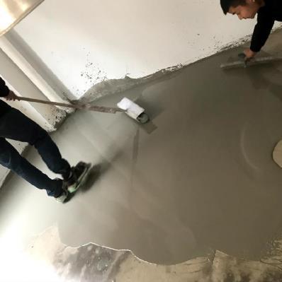 自流平水泥主要哪些技术性能指标呢