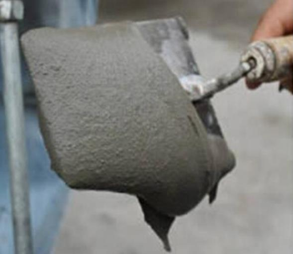 混凝土与灌浆料施工的区别