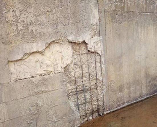 聚合物干粉砂浆的应用误区