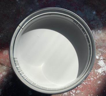 如何辨别防水涂料的真假