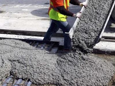混凝土防冻剂施工需要注意哪些方面 揭露混凝土防冻剂施工注意事项