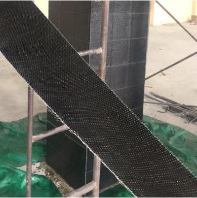 碳纤维布施工工序 盘点碳纤维布施工过程