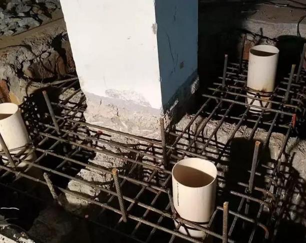 CGM高强灌浆料质量控制