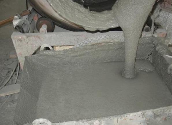 高强无收缩灌浆料销量高的原因 盘点粉煤
