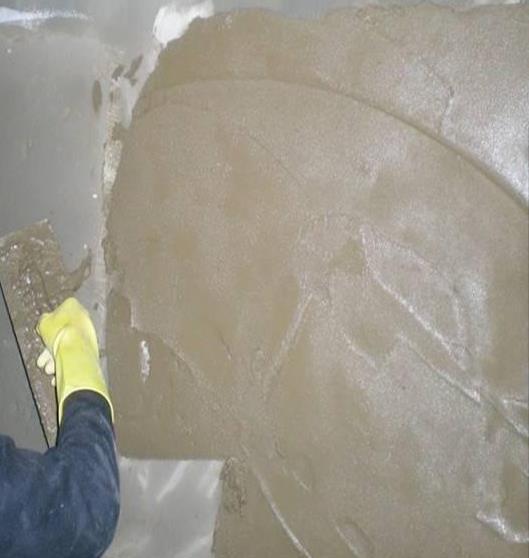 聚合物水泥砂浆主要应用于哪些方面