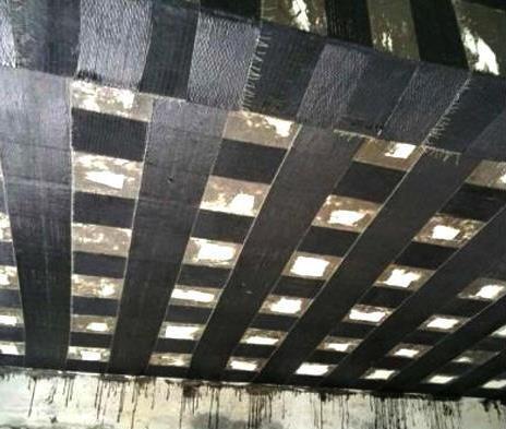 碳纤维布施工需要注意什么呢 盘点哪些因素会影响碳纤维布耐久性