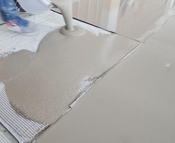 水泥自流平的优势