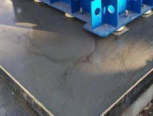 水下抗分散灌浆料主要用于哪些方面