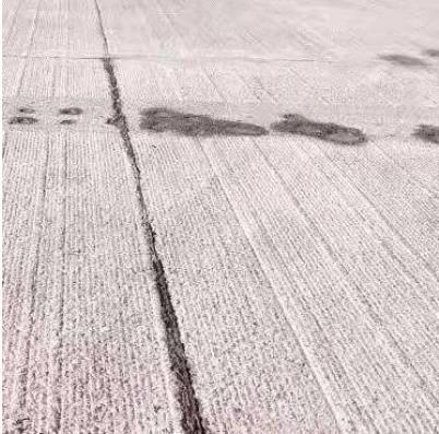 水泥路面修补料应该怎样选择呢