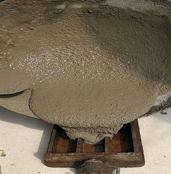 套筒灌浆料怎样进行施工