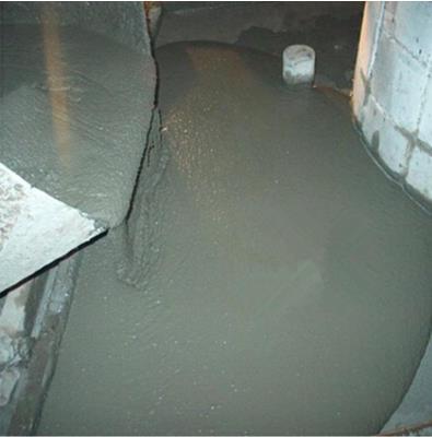 座浆料具体施工流程介绍 探究座浆料施工需要注意的2大点