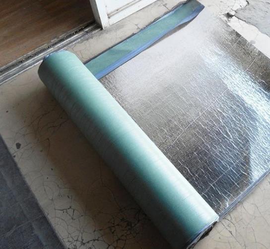 常见的防水材料类型有哪些
