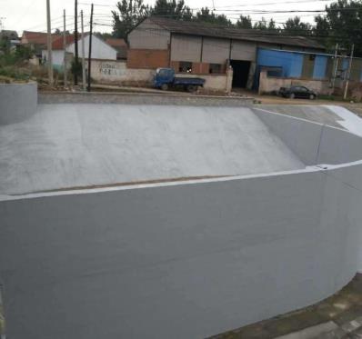混凝土防腐剂如何进行安全施工