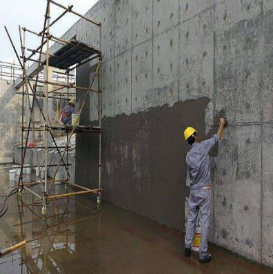 聚合物水泥注浆料有哪些优势 讨论聚合物水泥注浆料主要应用范围