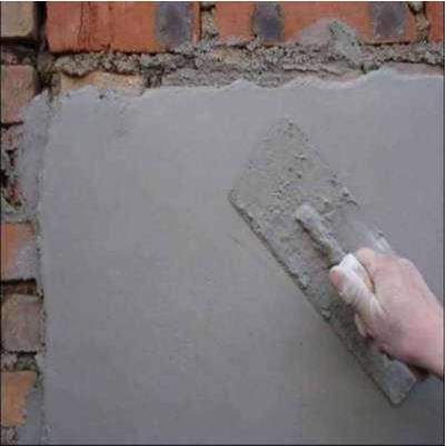 聚合物水泥注浆料有哪些优势