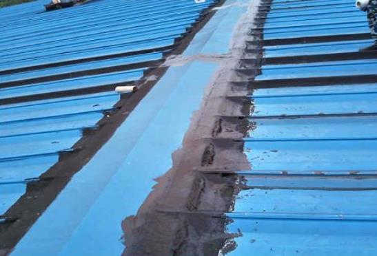 防水施工出现的问题原因