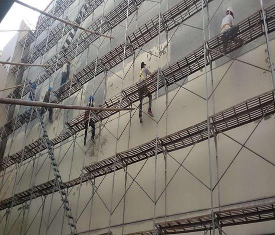 建筑防水工程如何把控质量