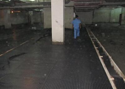 防水堵漏施工中哪些细节容易忽略