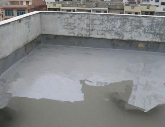 防水涂料施工的疑难杂症