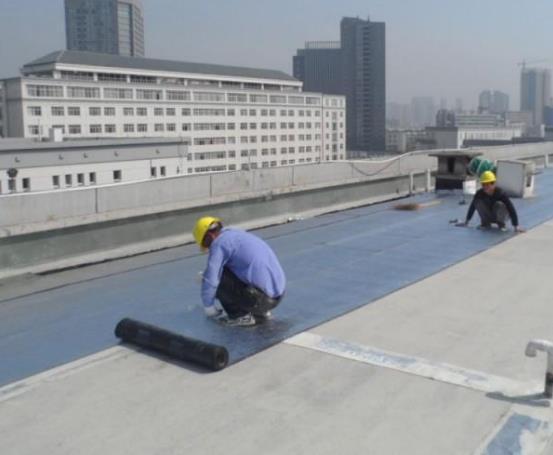 防水工程中哪些是特殊的防水部位