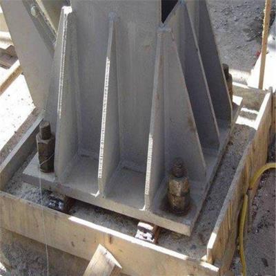 环氧树脂灌浆料怎样施工才算是安全施工