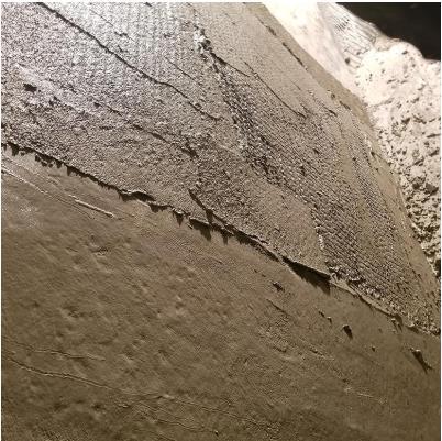 聚合物砂浆的类型及相关功能介绍