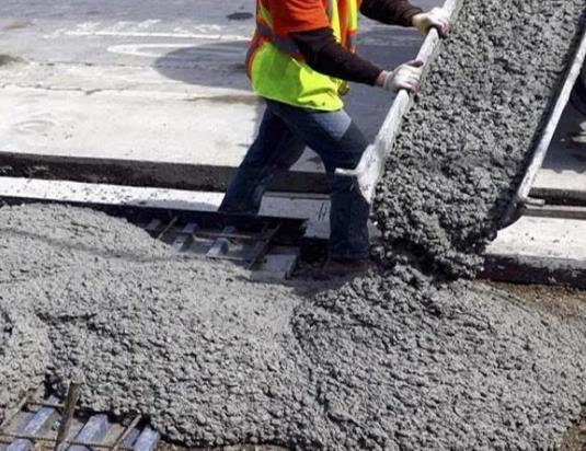 混凝土抗裂防水剂技术特点