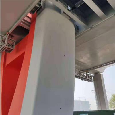 混凝土防碳化涂料主要用于哪些地方 探讨混凝土防碳化涂料处理过程