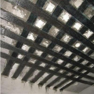 碳纤维布加固时对施工环境有什么要求 揭露碳纤维布加固施工注意事项