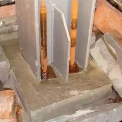 高强灌浆料冬季施工应该怎样养护