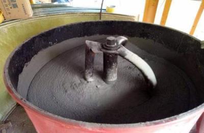 高强无收缩灌浆料施工时需要做什么准备工作 揭露高强无收缩灌浆料的